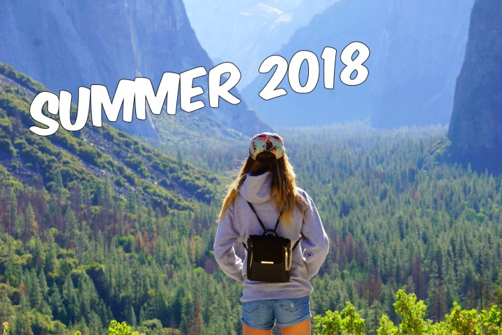 Summer 2018 – Its been a slice!