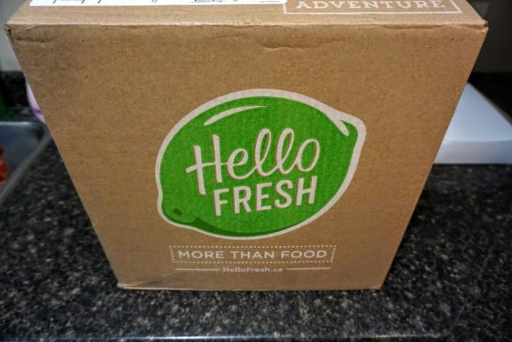 Hello Fresh: Is It WorthIt??