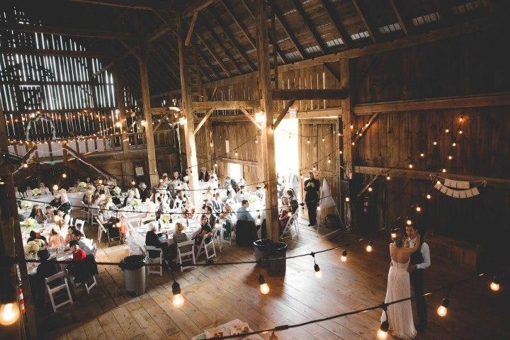 My D.I.Y. Wedding